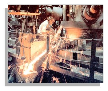 insallation rates 6 tonnes p.hr tapping high quality iron